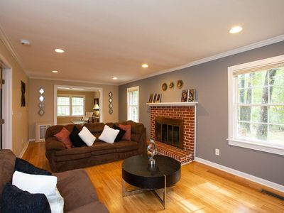 Photo for Stunning 3 BDR Estate,Secluded,NEW Atlanta