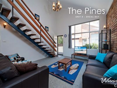Photo for Messines Street, 4, Unit 5, The Pines Shoal Bay