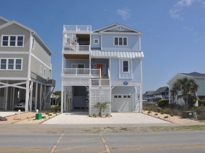 Photo for Conning Tower - Holden Beach