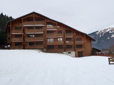 Photo for Appartement Morzine 2 pieces - 6 pers -