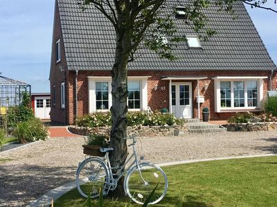 Photo for 2BR Apartment Vacation Rental in Nordstrand, SH