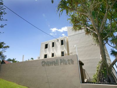Photo for Chiswell Pl, U1 - 31 Warne Tce, Kings Beach