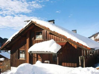 Photo for Holiday village Missen, Missen  in Allgäu - 4 persons, 2 bedrooms