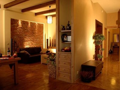 Photo for Rustic Splendour - The touch of Rustic style - Four rooms