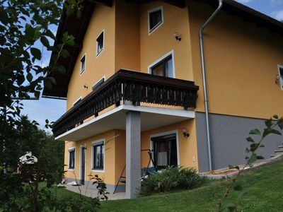 Photo for Apartment Höbart - Two double rooms, kitchen, bathroom, toilet and anteroom