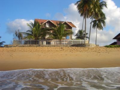 Photo for DREAM HOME ABOUT THE ATLANTIC IN THE BEAUTIFUL BEACH OF TABUBA