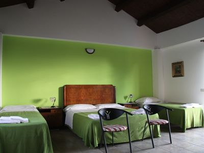 """Photo for Country House """"Il Campetto"""" - Country House - Bed and Breakfast"""