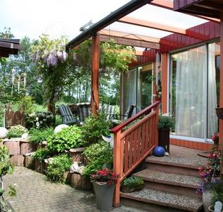 Photo for Holiday house Winterswijk for 4 persons with 2 bedrooms - Holiday house