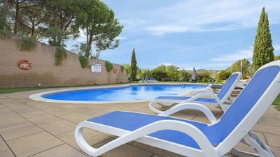 Photo for Holiday apartment Lloret de Mar for 4 persons with 2 bedrooms - Holiday apartment