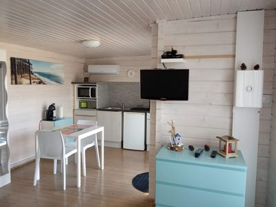 Photo for NICE PETITCHALET
