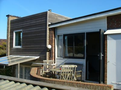 Photo for Apartment Pimpernel 2 Bergen aan Zee, North Holland