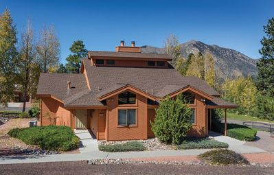 Photo for Beautiful 2 Bedroom 2 Bath Condo at Wyndham Flagstaff