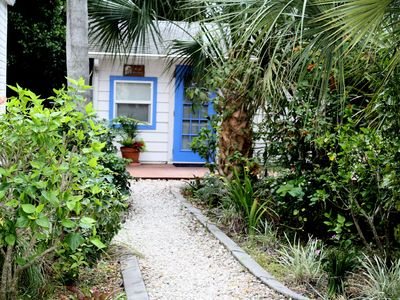 Photo for 1/1 Artisans Cottage Near Beaches, Restaurants, Biking and More!