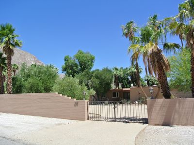 Photo for 3 bedroom, 2 bath home on deAnza Golf Course