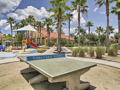 Photo for NEW! Kissimmee Townhome w/Hot Tub -15Min to Disney