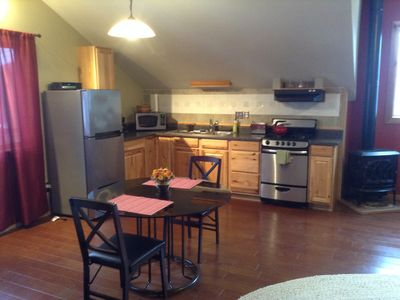 Photo for 1BR Apartment Vacation Rental in Eagle River, Alaska