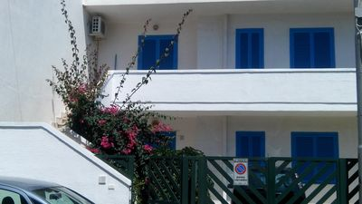 Photo for the blue house, pampered in Salento