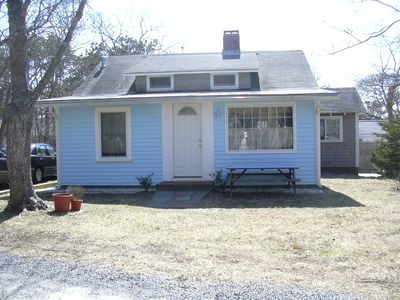 Photo for Immaculate air conditioned dream cottage newly renovated