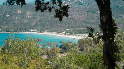 Photo for 2BR Apartment Vacation Rental in Coti-Chiavari, Corse