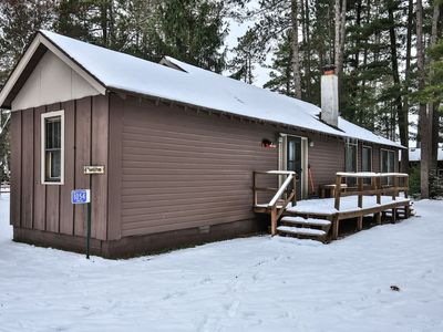 Photo for Homestead - Elbert's - Hiller Vacation Homes - Free WIFI