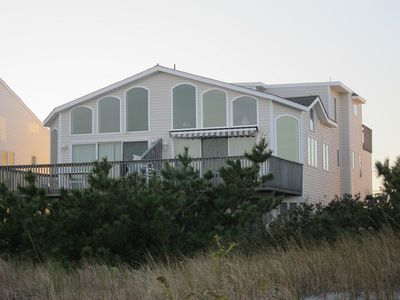 Photo for Spectacular 5-Bedroom, 4-Bath Oceanfront Townhouse-