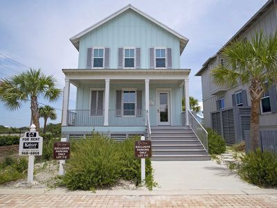 Photo for Cottages at Romar 3 Bedroom ~ Sleeps 8! ~ Crystal Paradise ~ Beach/Pool Access