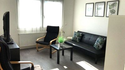 Photo for EU02 apartment centrally located in Euskirchen with garden