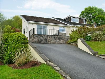 Photo for 1 bedroom accommodation in Trallong, near Brecon