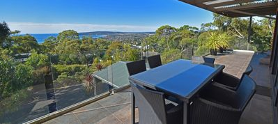 Photo for DACHA AT DROMANA Panoramic Views and plenty of space