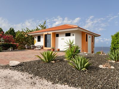 Ocean view villa with private pool, palapa ,terraces, renovated 2017.