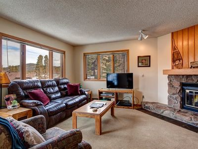 Photo for Woods Manor Condo - Affordable Comfort, Fantastic Location