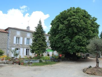 Brie, Charente, France