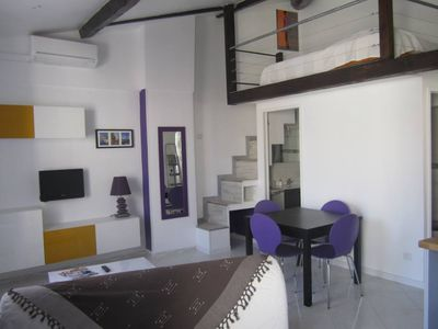 Photo for Comfortable apartment in the village