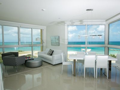 Photo for 3/3, 3 Bedroom Suite, Aruba
