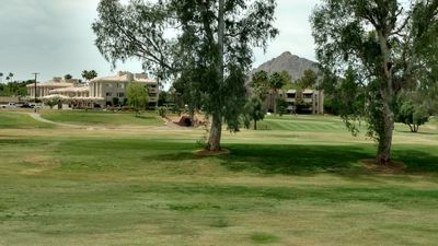 Photo for Views Of Camelback Mountain And  On Continental Golf Course - Walk Everywhere