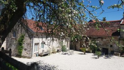 Photo for Holiday house Marcenay for 4 persons with 2 bedrooms - Holiday house
