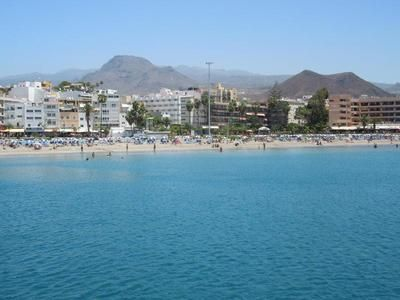 Photo for Holiday apartment Los Cristianos for 4 - 5 persons with 2 bedrooms - Holiday apartment
