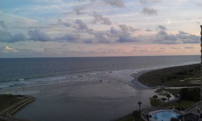 Photo for Oceanfront! Granite Kitchen! 3 New Baths! Gorgeous View!