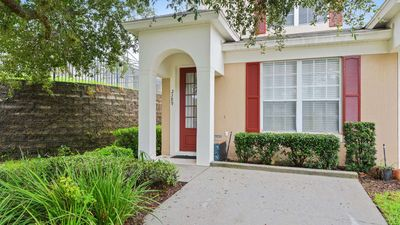 Photo for Dreams come true at this elegant 3 bedroom  townhome with pool  in Windsor Palms