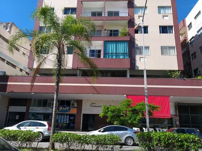 Photo for Apartment 500 meters from Praia do Forte