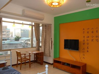 Photo for 1BR Apartment Vacation Rental in ????, ???