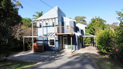 Photo for 4BR House Vacation Rental in Vincentia, NSW