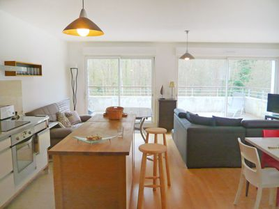 Photo for Apartment Izalis  in Anglet, Basque Country - 4 persons, 2 bedrooms