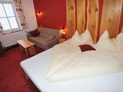 """Photo for Family room """"comfort"""" with shower, WC - Alpenhotel Marcius"""