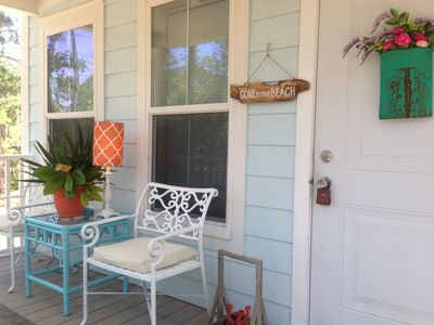 Drive A Little! Save A Lot! Secluded Cottage Near The Bay And Beaches Of 30