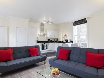 Photo for BY OXFORD STREET AND COVENT GARDEN - LOVELY 1BR FLAT IN CENTRE OF LONDON