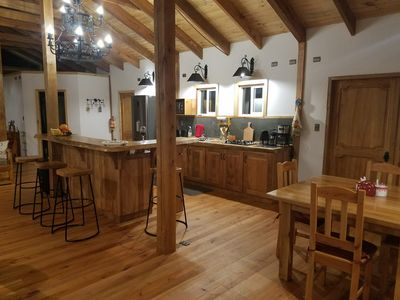Photo for Beautiful Cabins 20 minutes from Ski resort Nevados de Chillan