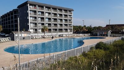 Photo for Myrtle Beach Resort B516 Top Floor Great Ocean View
