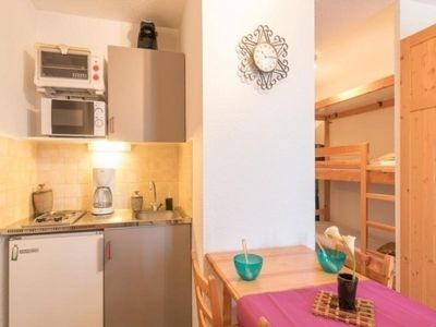 Photo for Apartment Vacation Rental in Puy-Saint-Vincent