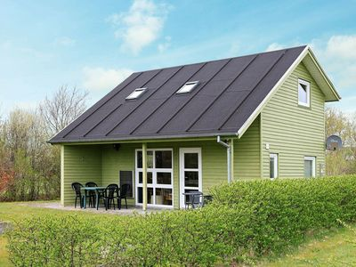 Photo for 4 person holiday home in Grindsted